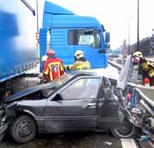 autobahn unfälle heute deutschland